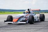 Jízda ve Formuli F4