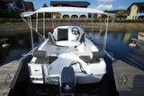 Plavba motorovým člunem po Lipně