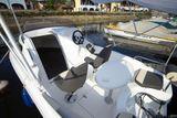 Plavba motorovým člunem