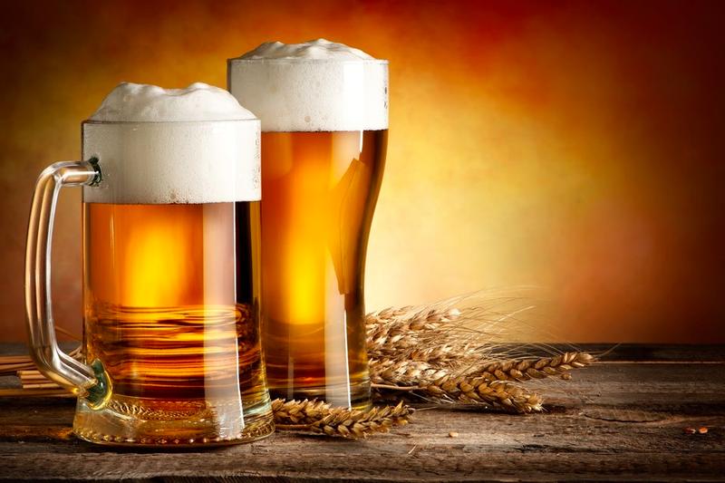 Kurz vaření piva přímo u tebe doma